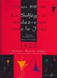 Le Solfege a Rendez-Vous avec le Jazz Volume 2