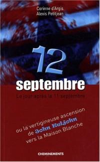 12 septembre