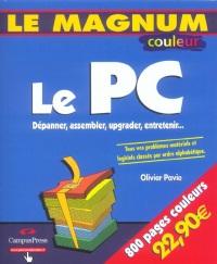 Le PC : Le Magnum Couleur