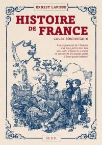 Histoire de France. Cours Elementaire