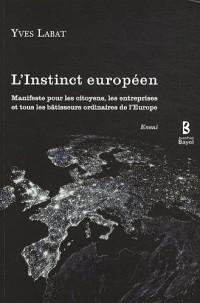 L Instinct Europeen