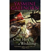 [(One Hex of a Wedding)] [by: Yasmine Galenorn]