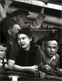 Israël, 50 ans