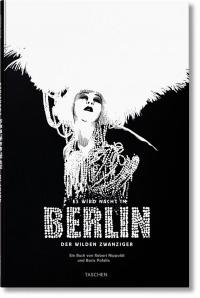 Quand la nuit tombe sur le Berlin des années folles