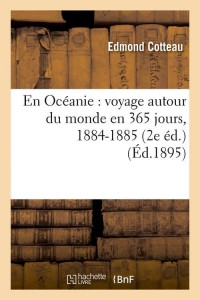 En Oceanie  2e ed  ed 1895