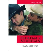[ BROKEBACK MOUNTAIN BY NEEDHAM, GARY](AUTHOR)PAPERBACK