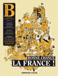 Building Nº3: Bonne chance la France