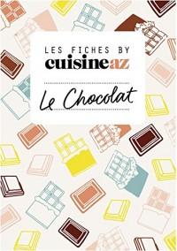 Les fiches Cuisine AZ - Le chocolat