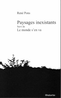 Paysages inexistants