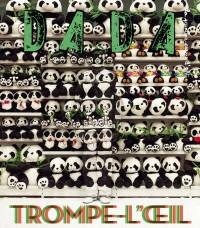 Revue Dada, N° 225 : Trompe l'oeil