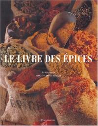 Le livre des épices