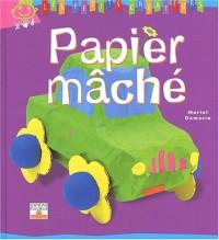 Papier maché