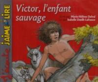 Victor l'Enfant Sauvage CD N5