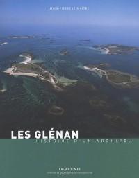 Les Glénan : Histoire d'un archipel