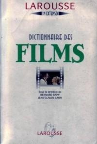 Dictionnaire des films : 11000 films du monde entier