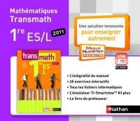 Cle Usb Transmath 1e Es/l Mne Tna