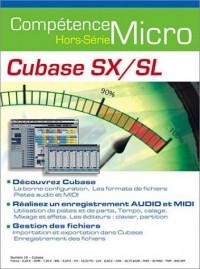 Cubase SX/SL