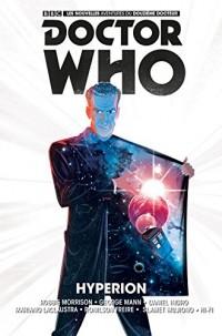 Doctor Who Le douzième docteur, Tome 3 : Hyperion