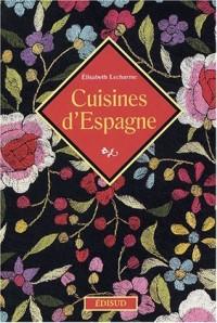 Cuisines d'Espagne