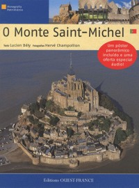Mont Saint Michel (Portugais) Panoramique