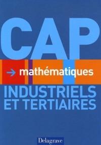Mathématiques CAP Industriels et tertiaires
