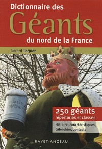Dictionnaire des Géants du nord de la France