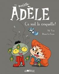 Mortelle Adèle T.11 - Ça sent la croquette
