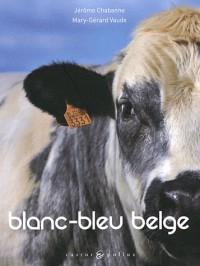 Blanc-Bleu Belge