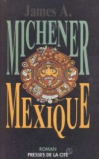 Mexique : roman