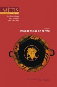 Mètis, N° 7/2009 : Images mises en forme