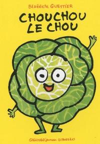 Chouchou le chou