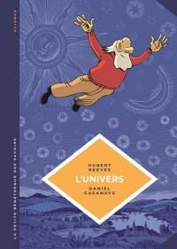 La petite bédéthèque des savoirs : Tome 2 : L'univers, créativité cosmique et artistique