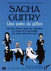 Paire de Gifle (DVD)