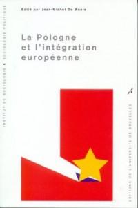 La Pologne et l'intégration européenne