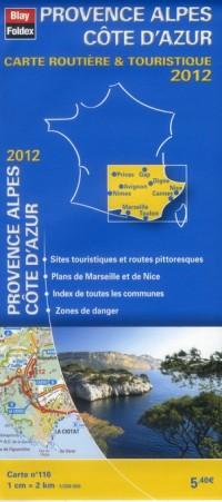 Provence Alpes Cote-d'Azur N 1