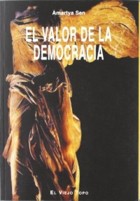 El valor de la democracia