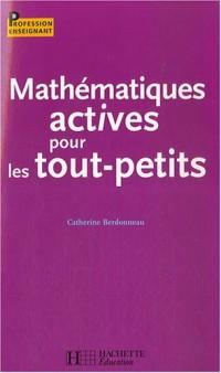 Mathématiques actives pour les tous-petits