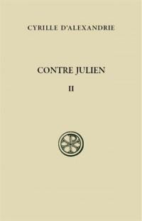 Contre julien, II