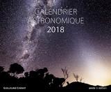 Calendrier astronomique 2018