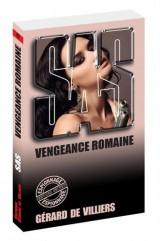 SAS 62 Vengeance romaine [Poche]