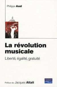 La révolution musicale - Musique et Internet