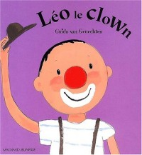 Léo le clown