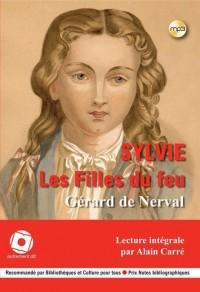 Sylvie, les filles du feu (1CD audio MP3)
