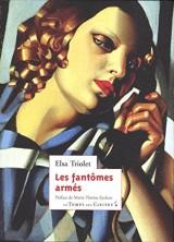 Anne-Marie, Tome 2 : Les fantômes armés