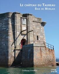 Le château du taureau et la baie de Morlaix