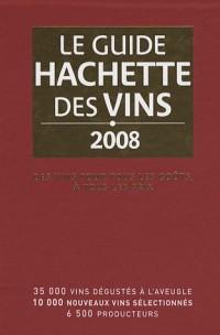 Le guide Hachette des vins Coffret en 2 volumes