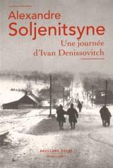 Une journée d'Ivan Denissovitch [Poche]