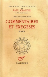 Oeuvres complètes, tome 22