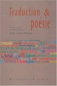 Poésie et traduction