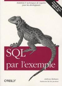 SQL par l'exemple
